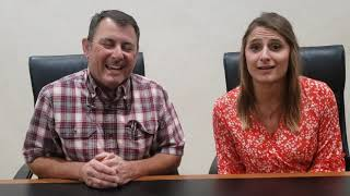 Scott & Jenny Gann - Gann Construction