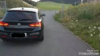 BMW M140i xDrive Sound M-Performance ESD nach ca. 1500km einfahren