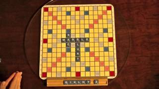 Scrabble Lesson: Extensions And Hooks