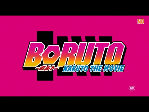 Boruto: Naruto the movie (Dublado)