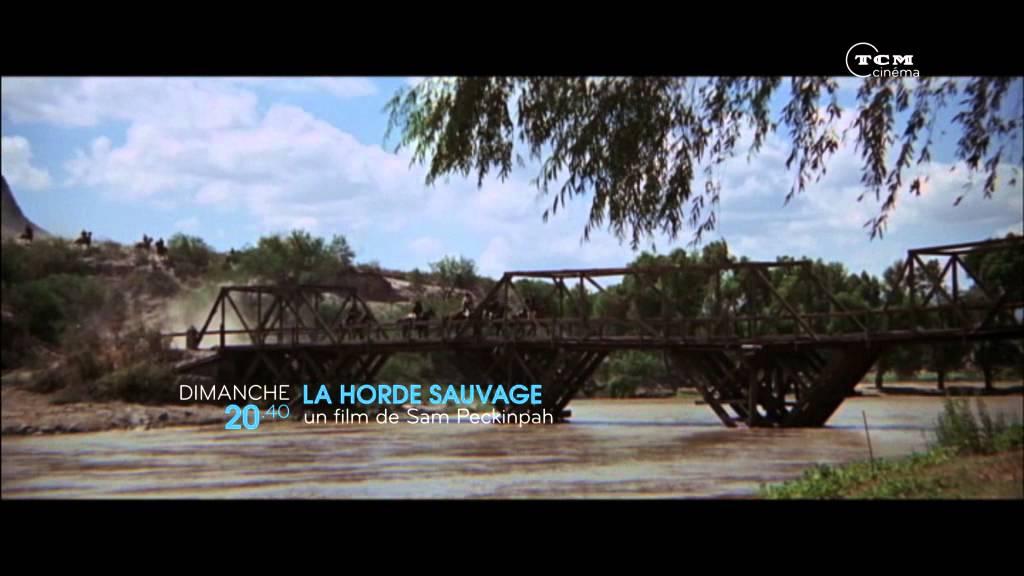 Download LA HORDE SAUVAGE