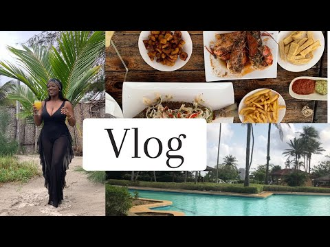 Vlog Abidjan | Mes meilleurs vacances