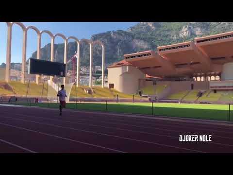 Novak Djokovic Workout - Rolex Paris Masters 2018 (HD)