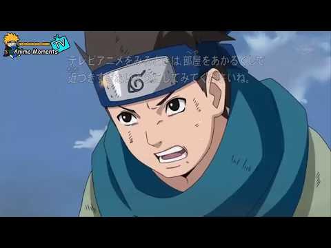 Surname Sarutobi Givin Name Konohamaru DON'T FORGET IT - KORE!! | Naruto