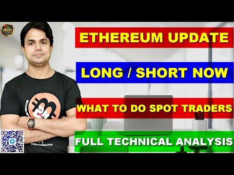 ETHEREUM PRICE PREDICTION AND NEXT MOVES | FREE ETH SIGNAL NOW