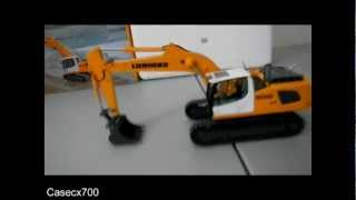Video NZG Liebherr R936 Excavator Review download MP3, 3GP, MP4, WEBM, AVI, FLV November 2018
