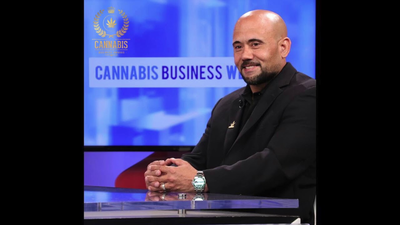 2018 Cannabis Business Awards Miami