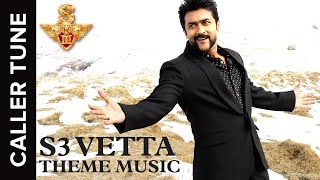 Download Hindi Video Songs - 🎼 Set S3 Vetta (Theme Music) as your Caller Tune | S3  🎼