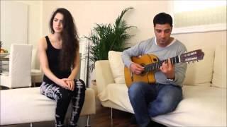 Bilge Bolat (Vox) & Sinan Demiray (Gitar) - Oluruna Bırak (Sıla - Akustik Cover)