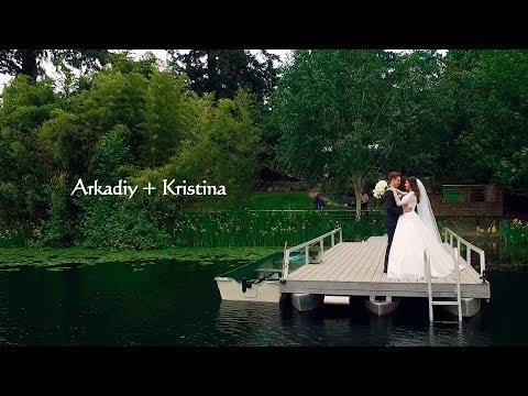 Arkadiy  and Kristina.  Best Moments. Future of Flight Aviation Center