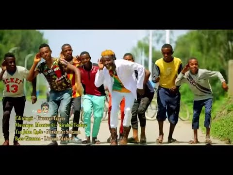 Ethiopian music : Sami Go - Shashemene(ሻሸመኔ) - New Ethiopian Oromo Music 2017(Official Video) thumbnail