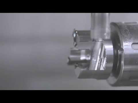 Making a trepan tool