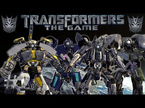 DONE WITH DRONES | Transformers: The Game Decepticon Drones #2