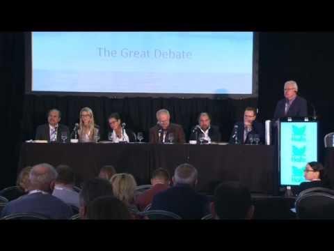 Great Debate: Benefits of organics