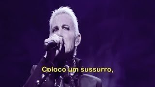 Roxette - It Must Have Been Love - Live - TelediscoVideoArte