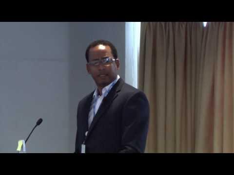 Caribbean Fintech 2016 - Technology trends in digital financial services by Ian John