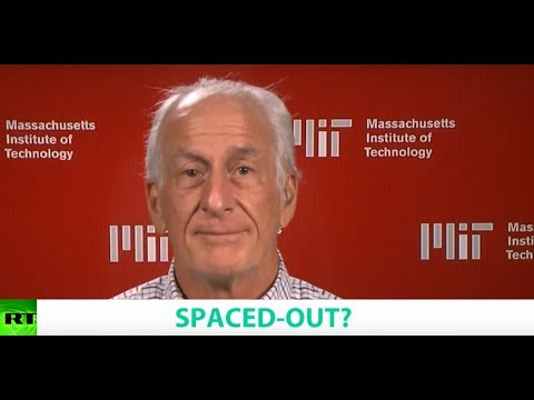 SPACED-OUT? Ft. Former American Astronaut, Jeffrey Hoffman