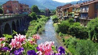 Provence: Sospel