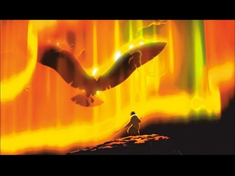 Brother Bear Transformation Music Video [HD]
