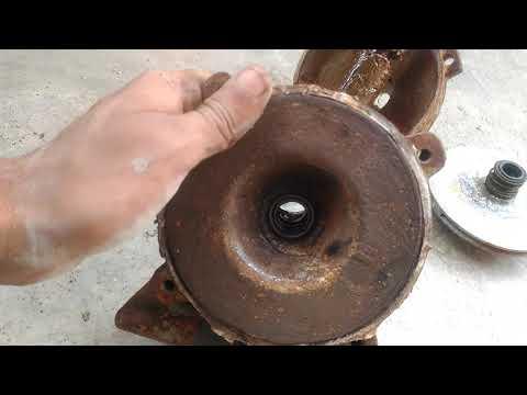 Manutenção de bomba centrifuga parte 1 thumbnail