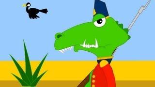 Repeat youtube video Ah les crocodiles