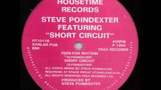 Steve Poindexter -Short Circuit