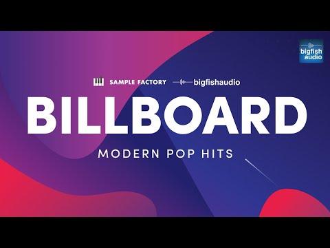 Big Fish Audio Presents... Billboard: Modern Pop Hits