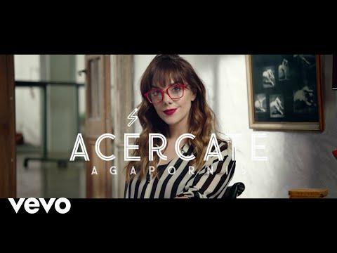 Agapornis - Acércate