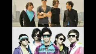 Metro Station- Seventeen Forever (Suave Suarez Remix)