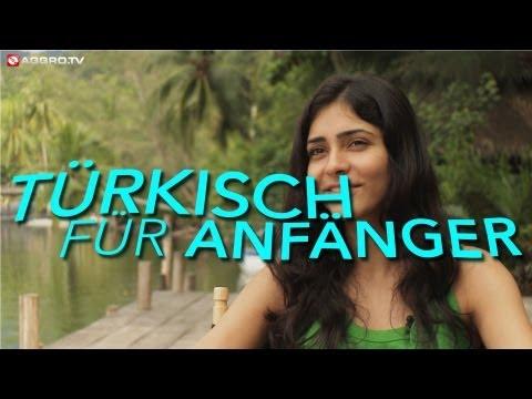 TÜRKISCH FÜR ANFÄNGER - INTERVIEW 03 - PEGAH FERYDONI ALIAS YAGMUR (OFFICIAL HD VERSION AGGRO TV)
