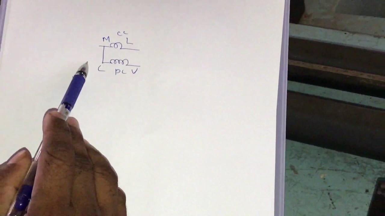Watt meter : Electrical Lab Experiments - YouTube