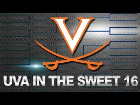 Virginia Advances To First Sweet 16 Since 1995 | 2014 NCAA Tournament
