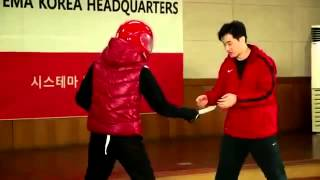 System Korea HeadQuarters -  Defense exercises