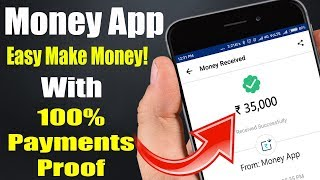 Money app payments proof, best way to earn online money, ₹ 35000 per month, - easy make money! link- http://bit.ly/2jxpmrb mo...