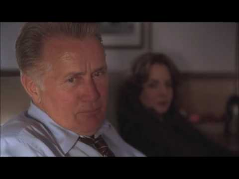 The West Wing Top 10- Jed Bartlet Scenes