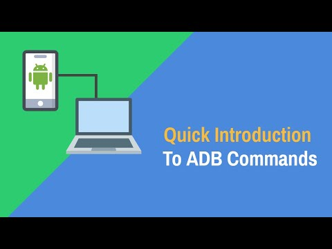 how to find rms by adb command