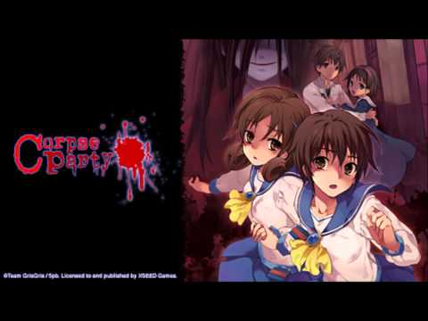 Corpse Party Blood Covered OST PC and PSP   Chapter 1's Main Theme