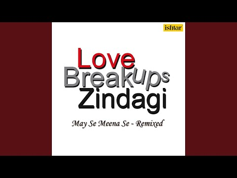 Love Breakups Zindagi (May Se Meena Se Remix)