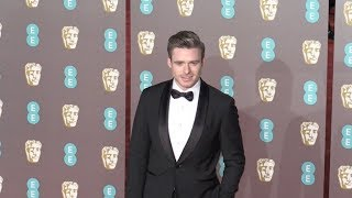 Richard Madden at the 2019 EE British Academy Film Awards in London