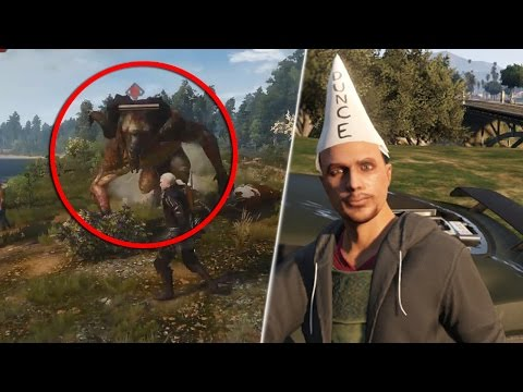 10 Games That Humiliated The Player For Cheating!