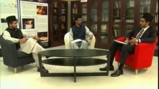 Seerat Ashab-e-Ahmad: Hazrat Hakeem Mir Hassam-ud-Din (ra), Islam Ahmadiyya