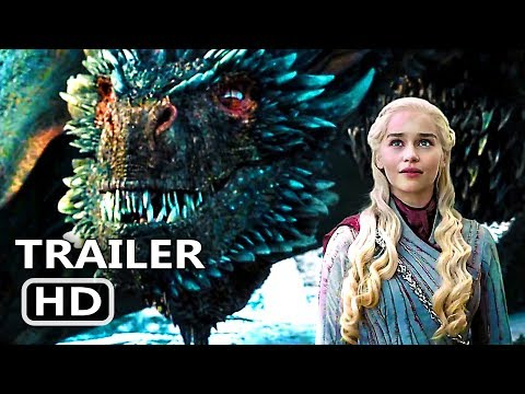 Game Of Thrones S08E04 Official Trailer
