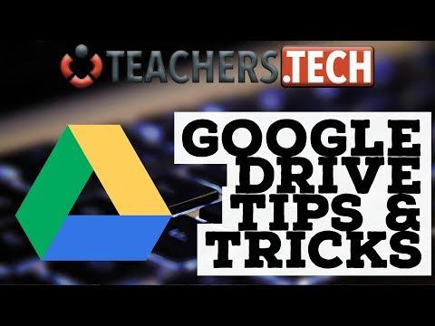 7 Google Drive