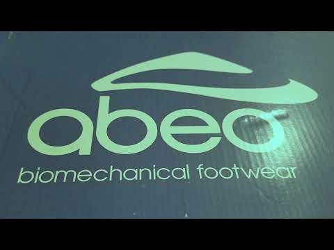 Abeo Active Walking Shoe Unboxing, Test, and Review