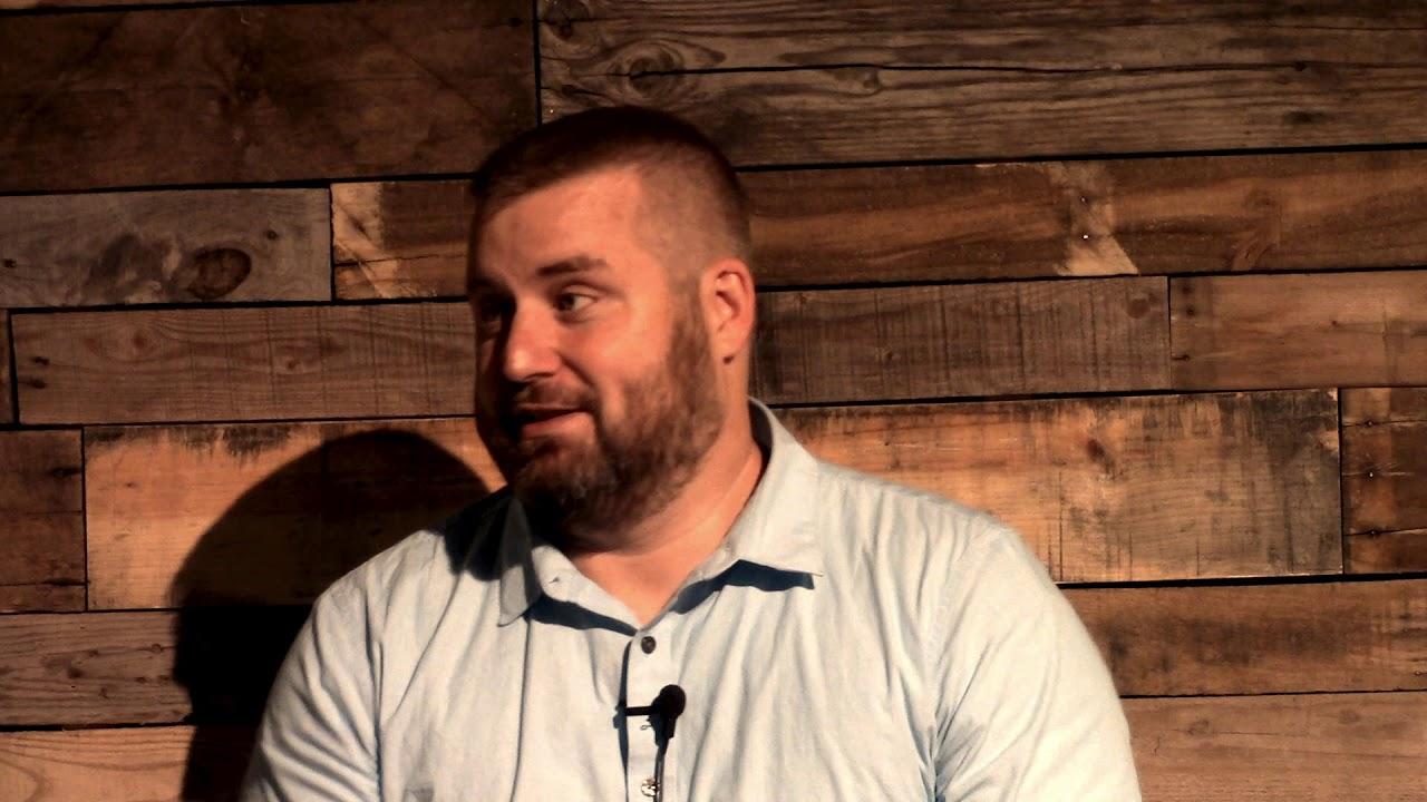 Pastor Simon HeartChange Testimony