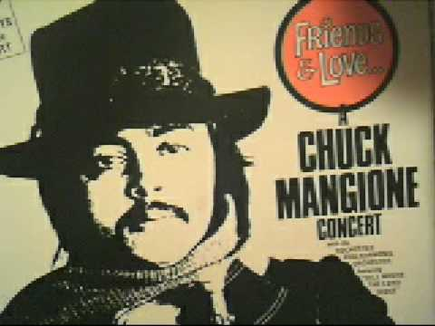 Chuck Mangione- Hill Where the Lord Hides