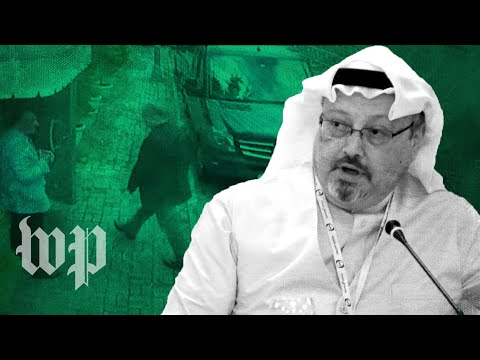 Opinion | Some of Jamal Khashoggi's Saudi killers previously trained in the U.S.