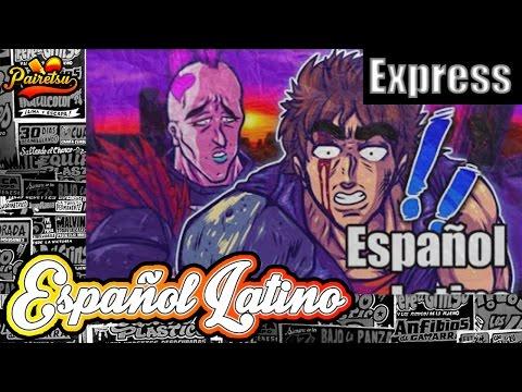 Fisting de la Estrella del Norte | Español Latino | PAIRETSU thumbnail