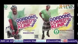 GORDONS COMEDY KLINIC WARD 6