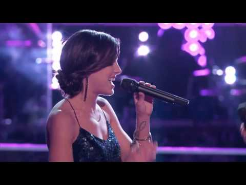 "The Voice 2014 Battle - Kaleigh Glanton Vs  Noah Lis ""Everything""  The Voice Highlight"